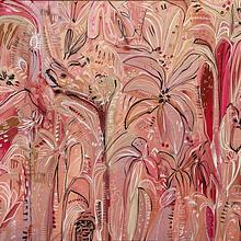 Link to Bluethumb popular art page. Painting by Australian artist Carley Bourne