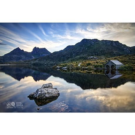(CreativeWork) Hut Ed. 1 of 10 by Simon Ng. Photograph. Shop online at Bluethumb.