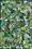 (CreativeWork) Bush Melons & Seeds, Bush Tucker - Greens (A)  by Louise Numina. Acrylic. Shop online at Bluethumb.