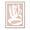 (CreativeWork) 'Becoming' by Angus Martin. Acrylic. Shop online at Bluethumb.