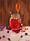 (CreativeWork) Honey Pot by Rebecca Read. Acrylic. Shop online at Bluethumb.