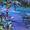 (CreativeWork) Tropical Fantasia by Carmen McFaull. Oil. Shop online at Bluethumb.