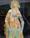 (CreativeWork) Botticelli Love by Laura Vecmane. Oil. Shop online at Bluethumb.