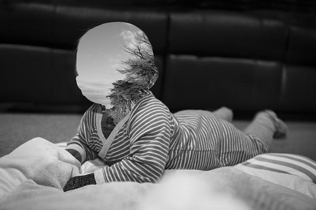 (CreativeWork) Fertility #2, 2017. Ed. 1 of 100 by Bindi Cole Chocka. Photograph. Shop online at Bluethumb.