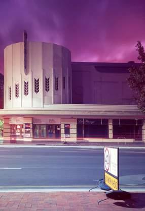 (CreativeWork) Non Blockbuster Era Ed. 1 of 3 by Alex Frayne. Photograph. Shop online at Bluethumb.
