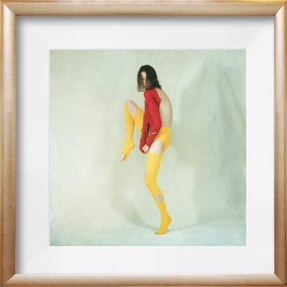 (CreativeWork) Denisa #2 Ed. 1 of 10 by Kate Lionis. Photograph. Shop online at Bluethumb.